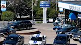 Ford Moving toward Build-to-Order, Away from Packed Dealer Lots