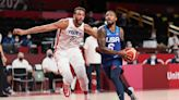 Newsmax host was happy to see 'woke' U.S. Olympic basketball team lose