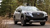 2022 Subaru Forester Wilderness First Drive: Venturing Deep Into Wild Country