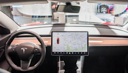 Tesla withdraws self-driving beta over software issues
