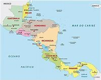 The 7 Countries Of Central America - WorldAtlas