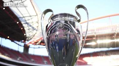 【歐聯】土耳其舉辦歐聯決賽 英國政府不建議球迷前往 | 體育
