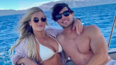 Madison LeCroy Goes Instagram Official with New Mystery BF After A-Rod Affair Rumors