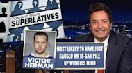 Tonight Show Superlatives: 2021 Stanley Cup Semifinals