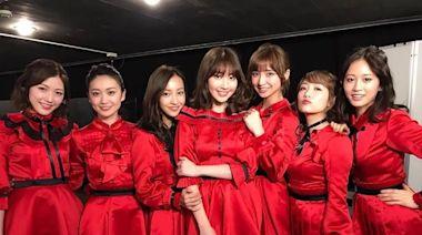 前AKB48大島優子宣布與林遣都結婚 「元祖神7」只淨兩個未封盤