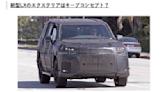 全車都是獨立座椅設定!Lexus 大改款 SUV 預計明年登場