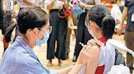 青年慘變白老鼠 打2針疫苗心肌炎機率高 專家倡改打1針復必泰