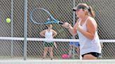 Rams take EPC tennis titles, qualify for regionals