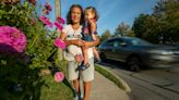 317 Project: This west side flower garden brings 'too much' joy to its owner