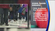 California Issues Guidelines For School Reopening