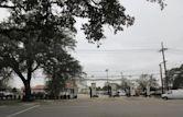 Fairgrounds, New Orleans