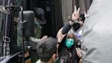 藐視立法會罪成 梁國雄搶文件案終極敗訴 | 立場報道 | 立場新聞