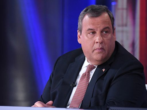 Chris Christie — a possible 2024 presidential contender — takes direct aim at Trump