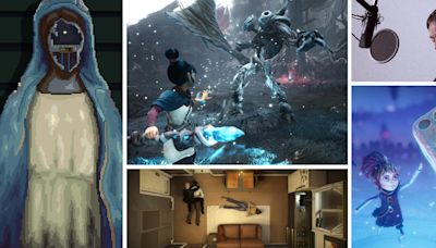 The 'hybridization' of games and film take the spotlight at Tribeca Festival