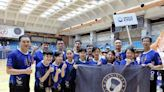 第8屆全國EMBA羽球賽 朝陽科大榮獲菁英組冠軍