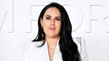 Rumer Willis Says 'Wear a Damn Mask' After Being Exposed to COVID: 'I'm Pretty Freaked Out'