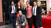 Which Big Bang Theory star is richest?
