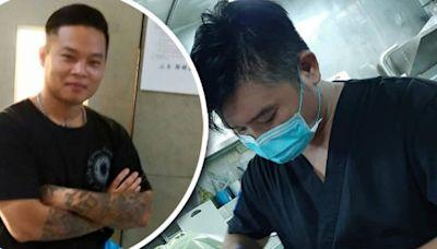 台灣著名遺體美容師陳修將 涉嫌殺女友被捕