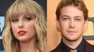 A complete timeline of Taylor Swift and Joe Alwyn's famously private relationship
