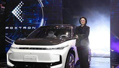 Luxgen納智捷將為鴻華先進MIH電動車平台首發品牌,全新電動車預計2023年亮相!