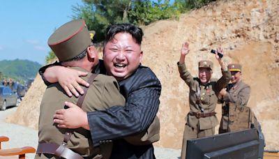 Korea's Risky Missile-Measuring Contest Shows Lack of Faith in the U.S.