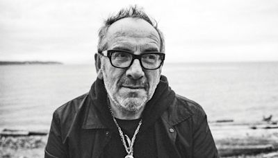 Elvis Costello Slates an 'Urgent' Rock 'n' Roll Album, 'The Boy Named If,' With New Label, Capitol