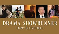 ... Drama Showrunner Roundtable With Barry Jenkins, Ethan Hawke, Misha Green, Katori Hall and Peter Morgan