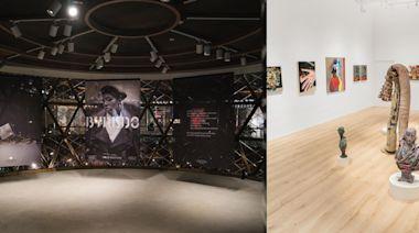 4月下旬必到藝術展覽:Byredo香氛藝術、五位外國藝術家聯展、斗室中遊歷山水
