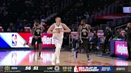 Game Recap: Nuggets 110, Clippers 104