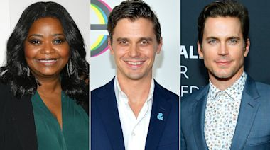 Octavia Spencer, Antoni Porowski, Matt Bomer and More Join GLSEN Celebration of LGBTQ Students