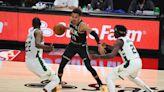 NBA東區冠軍戰》雙衛領軍打出恐怖第3節 公鹿衝進總冠軍戰