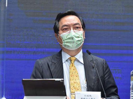 林岳龍觀點:變種政客比變種病毒可怕-風傳媒