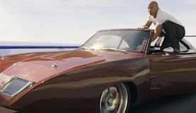 Build Your Own Fast and Furious Dream Car as LEGO Launches Partnership with Movie Franchise