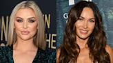 Lala Kent Denies Shading Megan Fox, Explains Instagram That Sparked Drama (Exclusive)