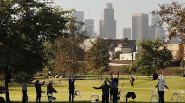Proposed aerial gondola for Dodgers fans ignites controversy at Los Angeles State Historic Park