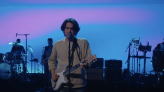 John Mayer Showcases Intimate Single 'Wild Blue' on 'Colbert'