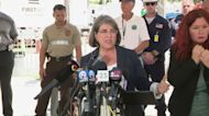 WEB EXTRA: Officials Provide Update On Search & Rescue Operations In Surfside
