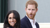 Prince Harry Won't Be Returning To The UK For Princess Diana Party - Daily Soap Dish