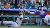Giants sweep Rockies for second time at Coors Field