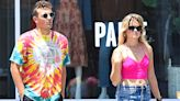 Ava Philippe, 21, Looks Just Like Mom Reese Witherspoon As She Rocks A Crop Top On Lunch Date With BF