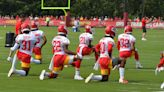 Updated Chiefs 90-man offseason roster by position group