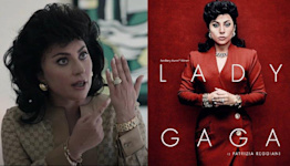 Lady Gaga Wants Her Oscar in Second 'House of Gucci' Trailer
