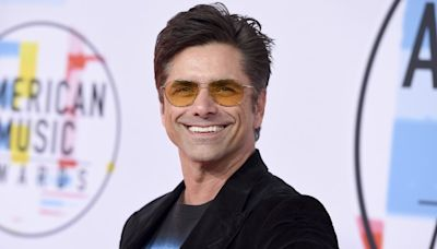 John Stamos' Sinatra-kidnapping podcast is so wild that 'you can't believe it'