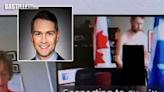 加拿大眾議院議員擺烏龍 視像會議意外裸體出鏡 | 大視野