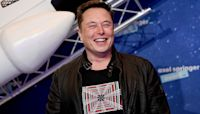 Elon Musk would rather 'focus on building Starship' than travel into space: author