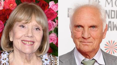 Diana Rigg, Terence Stamp Join Edgar Wright's 'Last Night in Soho' (EXCLUSIVE)