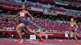 Sydney McLaughlin Beats Dalilah Muhammad, Wins 400m Hurdles Gold