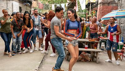 In The Heights to kick off Tribeca Film Festival with indoor-outdoor showings across NYC