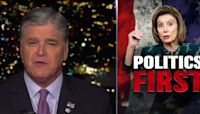 Hannity: The CDC's credibility is 'in the toilet' with new mask recommendation