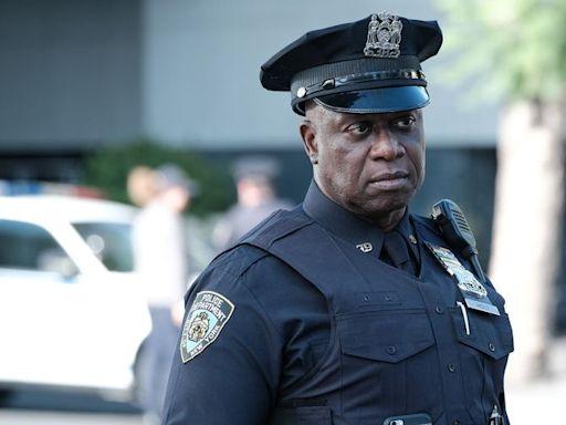 "Brooklyn Nine-Nine star Andre Braugher says season 8 could be ""really groundbreaking"""